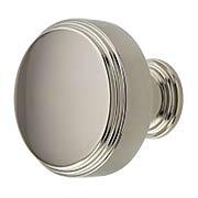 Newport Cabinet Knob - 1 5/8