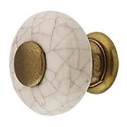 Tranquility Cabinet Knob - 1