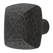 Mountain Lodge Cabinet Knob - 1-1/4