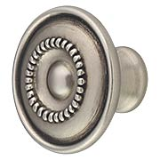 Manor House Cabinet  Knob -1 1/8