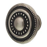 Manor House Knob 1-1/4
