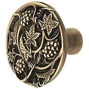 Grapevine Cabinet Knob (item #RS-08NH-NHK-129X)