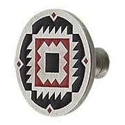 Southwest Treasure Knob (item #RS-08NH-NHK-132X)