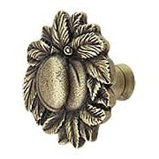 Georgia Peach Cabinet Knob (item #RS-08NH-NHK-154X)