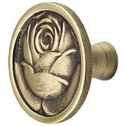 McKenna Rose Knob (item #RS-08NH-NHK-280X)