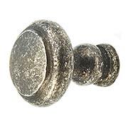Artifex Round Knob - 1 1/8