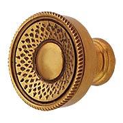 Chalice Cabinet Knob - 1 1/4