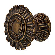 French Court Cabinet Knob - 1 1/4