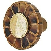 Heirloom Treasures Cabinet Knob - 1 1/2