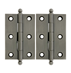 Cabinet & Furniture Hinges