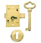 Locks & Keyholes