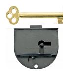 Furniture Locks & Keyhole Covers