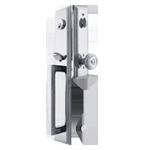 Charmant Mid Century Door Hardware. Exterior Door Sets