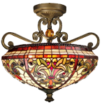 Victorian Lighting Electrical Hardware